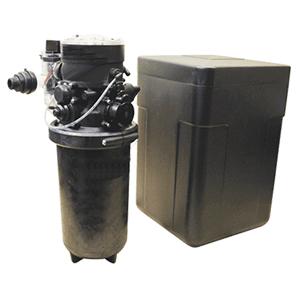 Waterontharder Hydro Soft Simplex external™